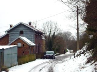 De moresnet la calamine kelmis le 2 f vrier 2003 for Garde maison pendant vacances belgique